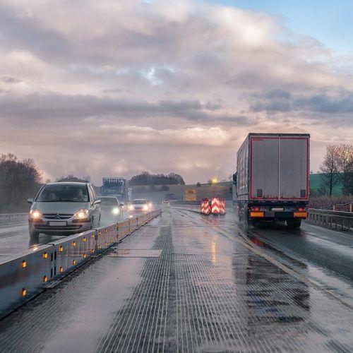Curso drenaje de carreteras