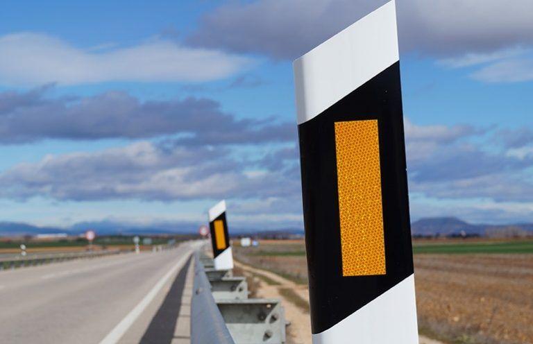 Curso balizamiento de carreteras