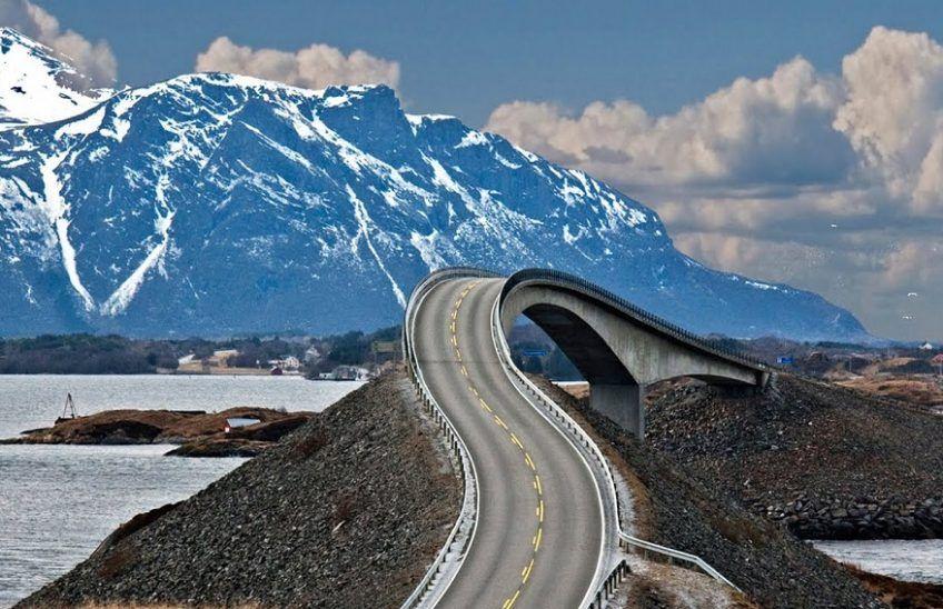 carreteras mas espectaculares de europa