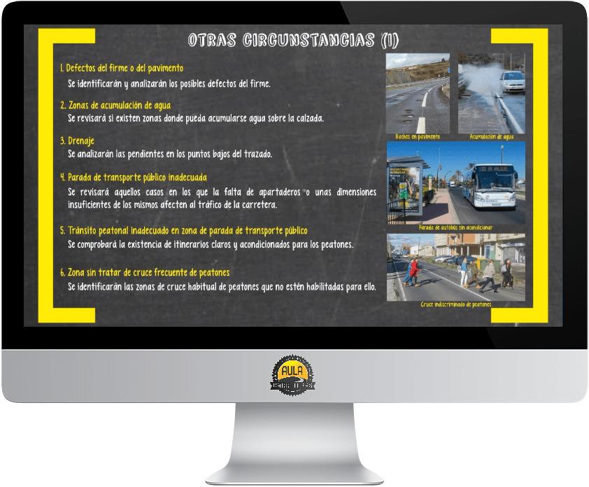Vídeos Inspecciones de Seguridad Vial 07