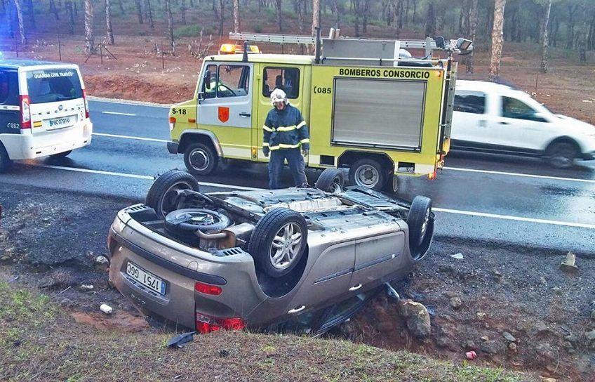 factores de riesgo accidentes tráfico