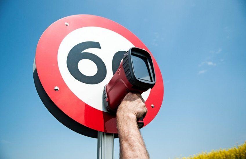 retrorreflexión señales de tráfico