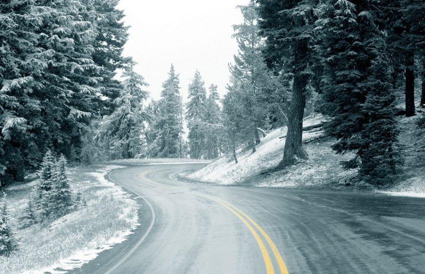 vialidad invernal